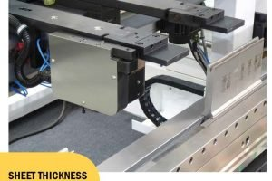 D-ASM Sheet thickness measure