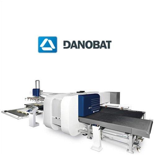 DANOBAT COMBI MACHINES