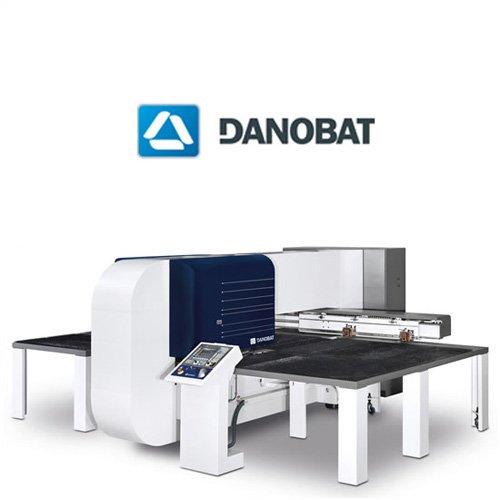 DANOBAT PUNCHING MACHINES