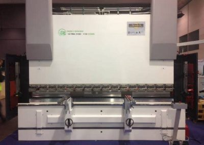 Deratech Ultima Hydraulic Press Brake CMTS