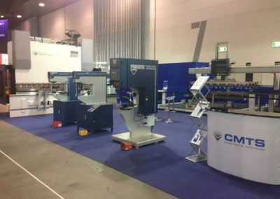 Pemserter Inserting Machines CMTS
