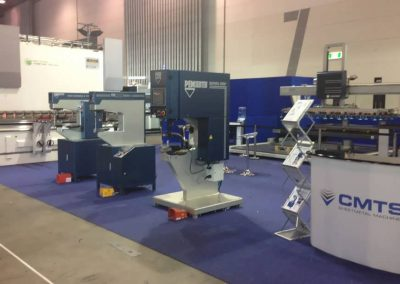 Pemserter Clinching Machines