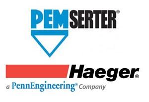 Pemserter Haeger Inserting Machines - CMTS Sheetmetal Machines