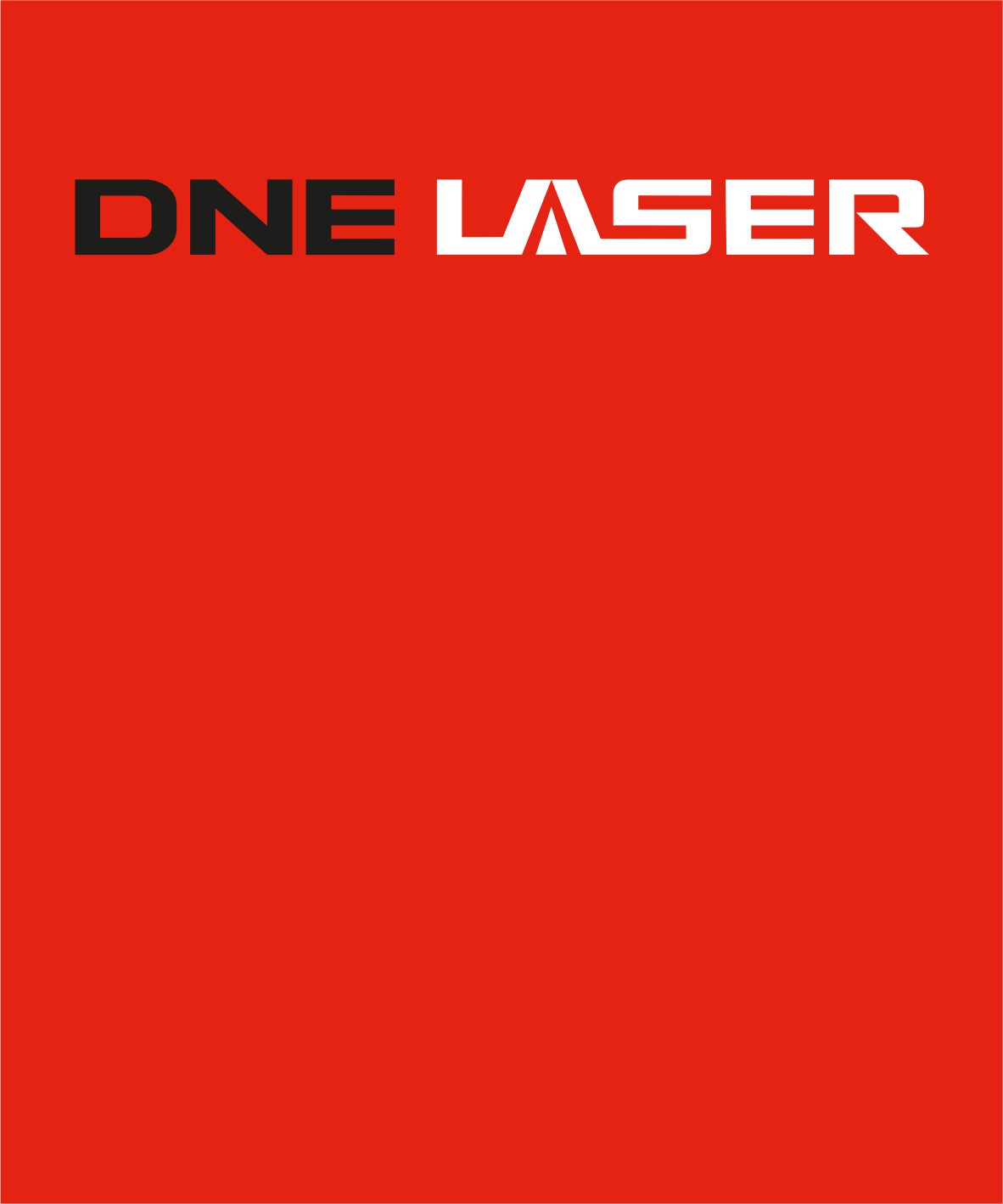 DNR Fiber Laser Cutting Machines